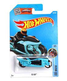Hot Wheels HW Moto Bike Toy - Blue