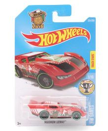 Hot Wheels HW Games Car Assorted Colour - Red