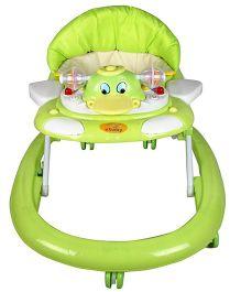 Toyhouse Duck Musical Baby Walker Green - THBWL 668 1G