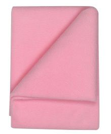 Morisons Baby Dreams Fast Dry Baby Mat Pink - Medium