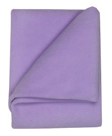 Morisons Baby Dreams Fast Dry Baby Mat Purple - Medium