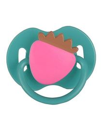 Morisons Baby Dreams Toony Orthodontic Nipple Pacifier