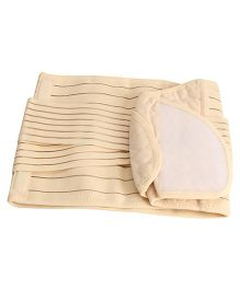 Mee Mee Post Natal Corset Belt Extra Large MM 3300 A - Cream