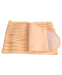 Mee Mee Post Natal Corset Belt XXXLarge MM 3304 A - Skin Color
