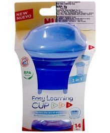 Nuk Easy Learning Cup