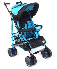 Mee Mee Stroller - Blue
