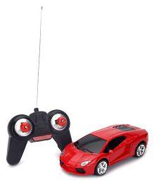 Majorette Remote Conrol Car - Red
