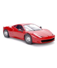 Toymaster Friction Car Series - Red