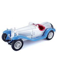 Bburago Alfa Romeo 23-00 Spider 1932 - Red