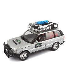 Bburago Range Rover Sport - Silver