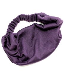Eternz Haedos Collection Headband For Kids - Violet