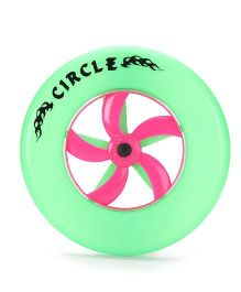 Mansaji Flying Disc - Green