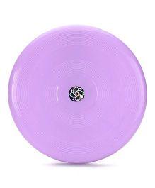 Mansaji Flying Disc - Purple