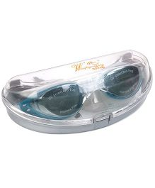 Thought Counts Swimming Goggles - Blue