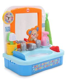 Fisher Price Laugh & Learn Let's Get Ready Sink