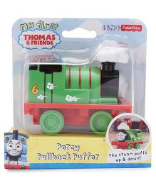 Thomas And Friends Puffer Engines - Red Green