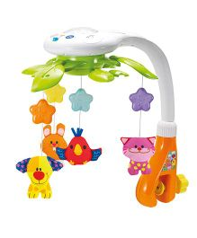Winfun Cats N Dogs Dream Mobile - Multi Color