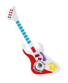 Winfun Cool Sound Guitar - Multi Color