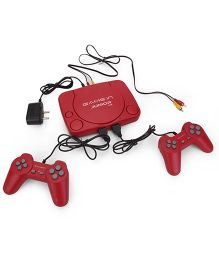 Mitashi Gamein Junior NX - Red