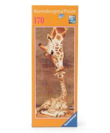 Ravensburger Mini Puzzle Set - 170 Pieces