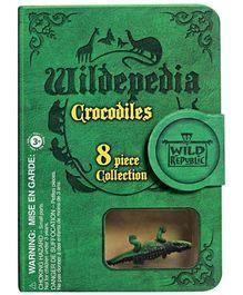 Wildepedia Crocodiles
