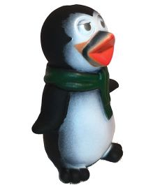 Mamaboo Penguin Squeezy Bath Toy - Black White