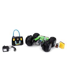 Mitashi Dash Remote Controlled Switch Blade Car - Green