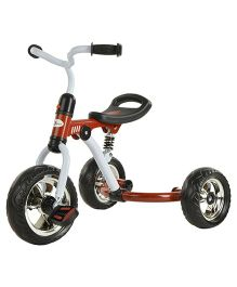 Toyhouse Tricycle - Red Black