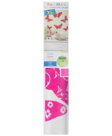 RoomMates Peel And Stick Wall Decals - Butterfly