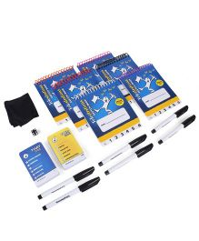 Funskool Telestrations - Multi Color