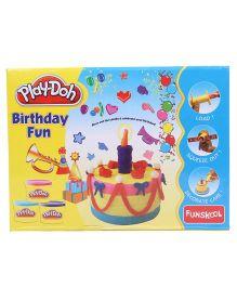 Funskool Birthday Fun Play Dough