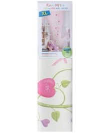 RoomMates Peel And Stick Wall Decals - Fairy Princess