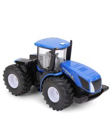 Funskool Siku New Holland T9000 Tractor - Blue