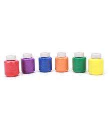 Crayola CT Washable Kids Paint Multicolor - Pack Of 6