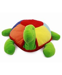 Sunlord Multicolour Turtle Soft Toy Multicolor - 12 cm