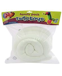 Sunlord Twistoys Family Pack  - White