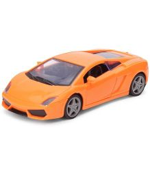 Smiles Creation Toy Sports Car - Orange