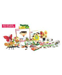Genius Box Learning Toys Busy with Bugs Activity Kit