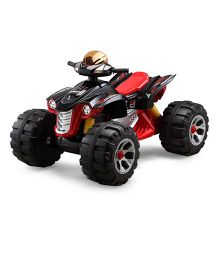 Marktech Wild ATV Battery Operated Ride On - Red