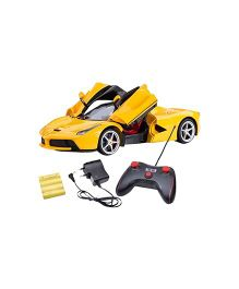 Flyers Bay Ferrari Style Remote Control Car - Red