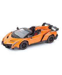 Flyer's Bay Lamborghini Veneno Style Remote Control Car - Orange