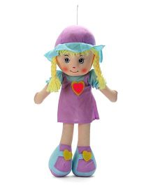 Baby Candy Doll Purple - 25 Inches