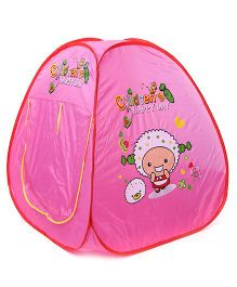 Baby Play Tent House - Pink