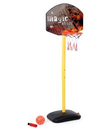Basketball Play Set - Multicolor