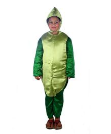 SBD Bottle Guard Vegetable Costume - Green
