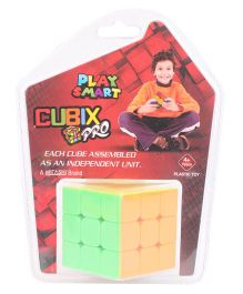 Mitashi Playsmart Cubix Pro 3X - Multicolor