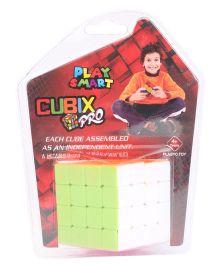 Mitashi Playsmart Cubix Pro 4X - Multicolor