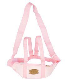 Kiwi Baby Walking Aid - Pink