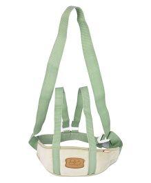 Kiwi Baby Walking Aid - Green