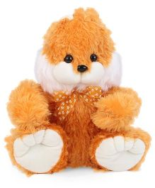 Liviya Teddy Bear Soft Toy Brown - 40 cm